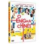 O Enigma Chinês (dvd) Cedric Klapisch Frances