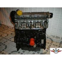 Motor Renault Scenic Ou Trafic Semi Novo