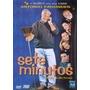 Dvd Sete Minutos - Antonio Fagundes -original