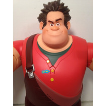 Detona Ralph Wreck It Ralph Action Figure 27 Cm