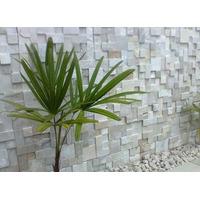 Mosaicos Telados Canjiquinha Pedra São Tomé E Revestimentos
