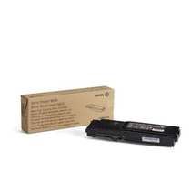 Toner Xerox Phaser 6600 Black Original - Infinity Toners