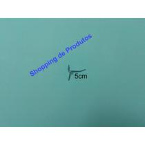 Gancho Eucatex P/ Painel Perfurado E Canaletado 5cm C/12unid