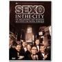 Sexo In The City: Os Melhores Do Mundo (dvd Lacrado)