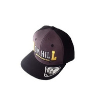 Bone Snapback Tom Hill Skateboard