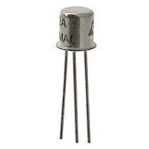 Transistor Bc177 Pnp Silicio Uso Geral
