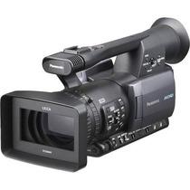 Panasonic Filmadora Ag-hmc150 P Avccam Full Hd +nfe Garantia