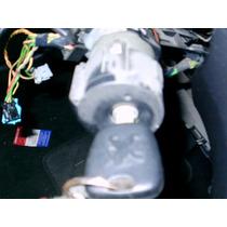 Comutado Com Cilindro E Chave Do Peugeot 307 R$250,00 Ano 09