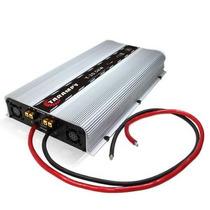 Módulo Taramps T-20.5kw 20.500w Rms 0,5 Ohm High Voltage