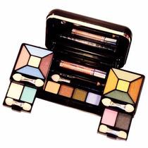 Kit Maquiagem Ruby Rose Glamour Hb-2000