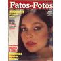 Fatos E Fotos 1983.denise Carvalho.enchentes.elba.olivia Him