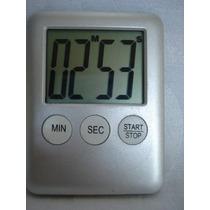 Timer Temporizador Digital Cronômetro Regressivo