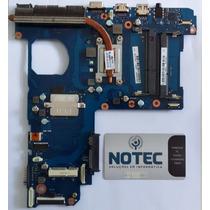 Placa Mãe Do Notebook Samsung Np270e4e-kd8br (nova)