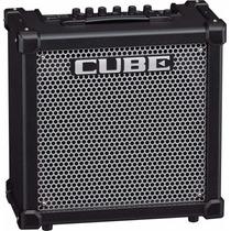 Amplificador Roland Cube 40gx P/ Guitarra 40w,10150