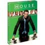 Box House Quarta Temporada 4 Dvd S - Original Serie