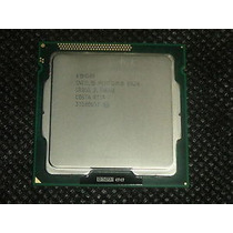 Pentium Dualcore G630 Socket 1155 2.7ghz Perfeito E Garantia