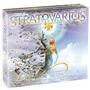 Stratovarius-elements Pt.1 And Pt.2 Cd+dvd, Box Set