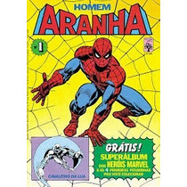 Homem Aranha, + 30 Coleções Digitais Marvel Editora Abril.