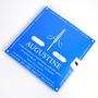 Cordas Violão Clássico Alta Tensão Classic Blue Augustine