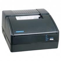 Impressora Mecaf Preta 40 Colunas Cupom Não Fiscal Completa