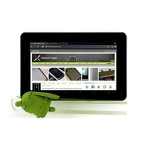 Tablet Foston Fs-m787 3d 7pol Android 4.0 3g 8gb