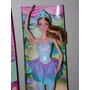 Barbie Sapatilhas Mágicas - Nova