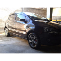 Vw Fox Blackfox 11/12 Super Conservado 33500km. Lindo Carro.