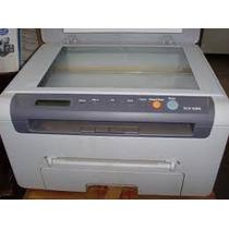 Peças Impressora Multifuncional Samsung Scx 4200