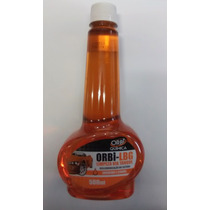 Limpa Bico Injetor 500ml (limpeza Via Tanque) Orbi-lbg