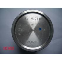 Jg. Pistão Motor Corsa Wind 1.0 8v. Gas. Efi 94/.. Ohc