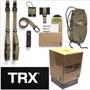 Trx T3 - Treino Em Suspensão Kit Completo Original .