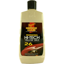 Cera De Carnaúba High Tech Líquida 473ml - M2616 - Meguiars