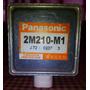Magnetron Microondas Panasonic 2m210-m1 Envio Imediato!!!