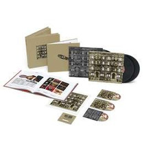 Led Zeppelin Physical Graffiti Importado Box Set Novo