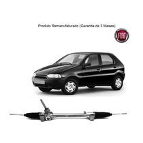 Caixa Direção Fiat Palio Siena 96 97 98 99 00 Mecanica Reman