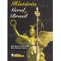 Livro - Historia Geral E Do Brasil - Ed. Harbra