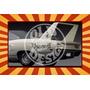 Adesivo Dodge Plymouth Roadrunner Superbird 70 3m Old Design