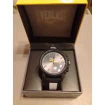 Relógio Everlast - Original - Novo