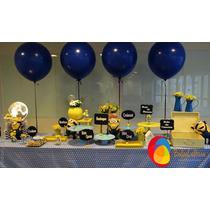 Balão De Látex Gigante Qualatex (3 Pés): Kit 2 Unidades