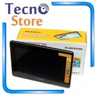 Tablet Foston 797hd Tela 7 Polegadas 4gb Wifi Android 4.0