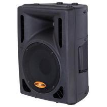 Caixa Ativa Donner Cl100 D Fm Com Usb 8 Polegadas 100 Watts