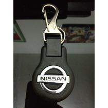 Chaveiro Carro Nissan Emborrachado Logo Marcas Importadas