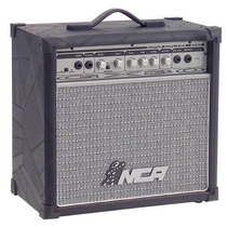 Cubo Amplificador Guitarra Nca Dream Music Gx30 30 Watts
