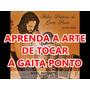 Vídeo Curso Gaita - Ponto 08 Baixos ( Acordeon / Sanfona)