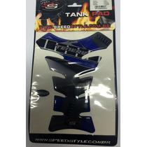 Adesivo Protetor Tanque Yamaha Tenere 250