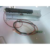 Teclado+placa Sensor Touch Tv Lcd Philips 42pfl3007d