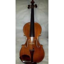 Violino Luthier Roger Silva Top - Cópia Stradivarius