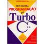 Programação Gráfica Em Turbo C++. Ben Ezzell