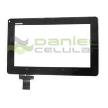Tela Touch Tablet Genesis Gt 7200