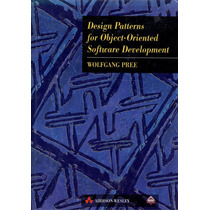 Design Patterns For Object-oriented Software Development - W